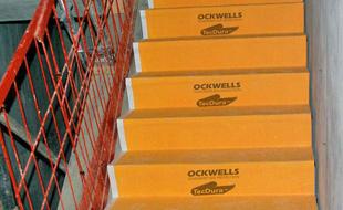 Ockwells TecDura Stickymat